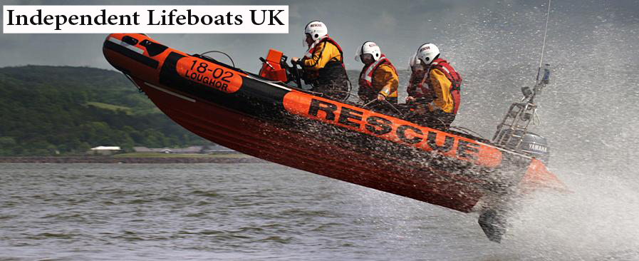 Independent Lifeboats UK