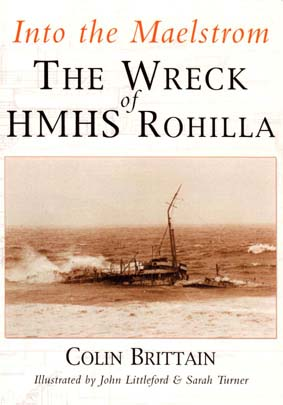 The Wreck of the Rohilla