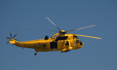 RAF Search and Rescue